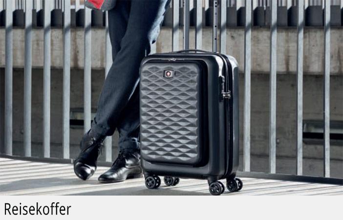 b32f5705fd37b Wenger Shop Uhr Koffer Tasche Rucksack Reise Gepäck