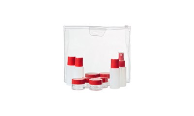 Smart Travel Bottle Set