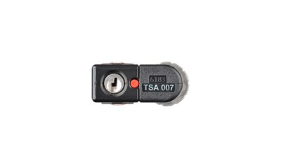 TSA Travel Luggage Lock