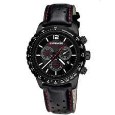 Roadster Black Night Chrono